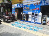 cửa hàng bán máy lọc nước karofi tại quận Hóc Môn -TP Hồ Chí Minh