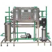 Máy lọc nước công nghiệp công suất 1000l/h