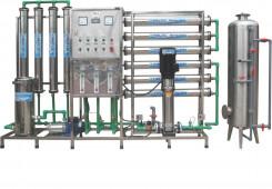 Máy lọc nước công nghiệp công suất 2000l/h