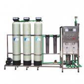 Máy lọc nước công nghiệp công suất 250l/h