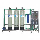 Máy lọc nước công nghiệp công suất 500l/h