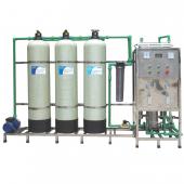 Máy lọc nước công nghiệp công suất 750l/h
