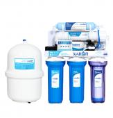 Máy lọc nước thông minh Karofi 5 lõi lọc IRO (không tủ)