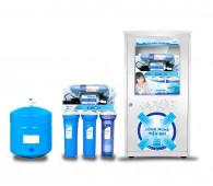 Máy lọc nước Karofi kt50 5 lõi lọc có tủ bình áp thép