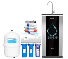 Máy lọc nước thông minh iRO 2.0, 9 lõi lọc