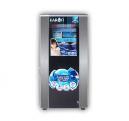 Máy lọc nước thông minh Karofi 8 lõi lọc Tủ IQ