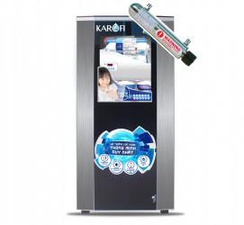 Máy lọc nước Karofi thông minh iRO K9I-1 có đèn UV tủ IQ