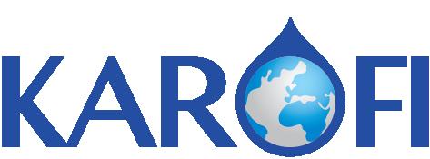 Logo Karofi
