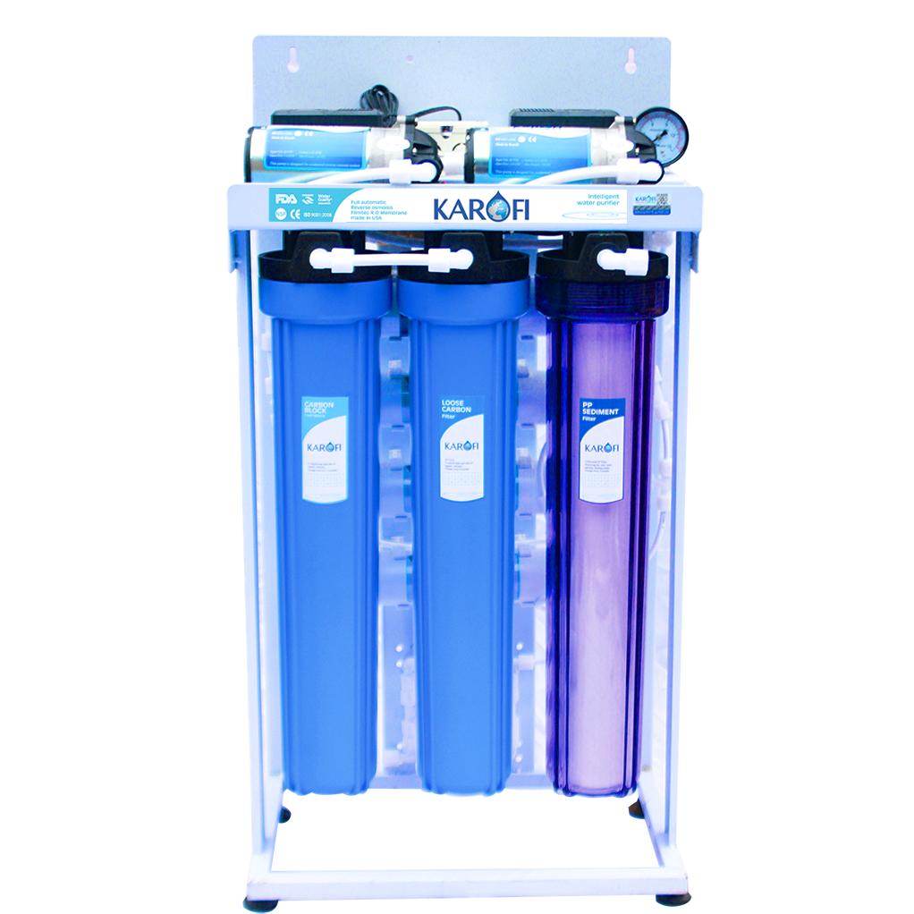 Máy lọc nước công suất 30l/h